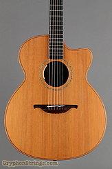 1999 Lowden Guitar O25C Image 8