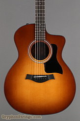 Taylor Guitar 114ce  Walnut SB NEW Image 8