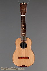 "Pohaku Ukulele Spruce/Walnut ""Chocolate Mountain"" NEW"