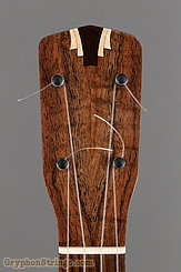 "Pohaku Ukulele Spruce/Walnut ""Chocolate Mountain"" NEW Image 10"