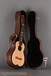 "Pohaku Ukulele Spruce/Walnut ""Chocolate Mountain"" NEW Image 14"