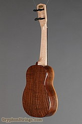 "Pohaku Ukulele Spruce/Walnut ""Chocolate Mountain"" NEW Image 3"