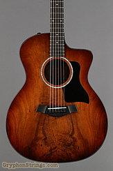 Taylor Guitar 224ce-K DLX NEW Image 8