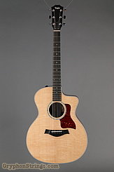 Taylor Guitar 214ce DLX NEW Image 1