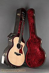 Taylor Guitar 214ce DLX NEW Image 11
