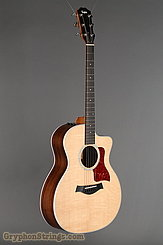 Taylor Guitar 214ce DLX NEW Image 2