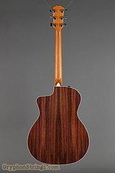 Taylor Guitar 214ce DLX NEW Image 4