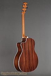 Taylor Guitar 214ce DLX NEW Image 5