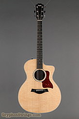 Taylor Guitar 214ce DLX NEW Image 7
