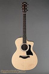 Taylor Guitar 114ce, Walnut NEW Image 1