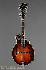 1998 Stiver Mandolin Model F Image 1