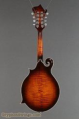 1998 Stiver Mandolin Model F Image 4