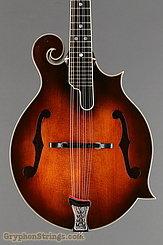 1998 Stiver Mandolin Model F Image 8