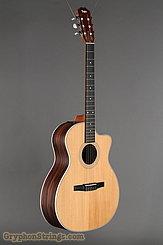 2012 Taylor Guitar 214ce-N Image 2