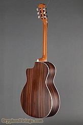 2012 Taylor Guitar 214ce-N Image 3