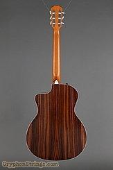 2012 Taylor Guitar 214ce-N Image 4