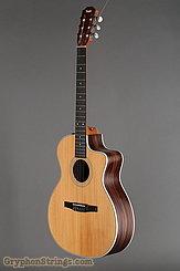 2012 Taylor Guitar 214ce-N Image 6