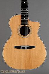 2012 Taylor Guitar 214ce-N Image 8