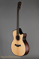 Taylor Guitar Builders Edition K14ce V-Class NEW Image 6