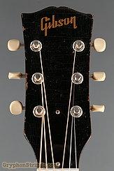 1964 Gibson Guitar J-50 ADJ Image 10