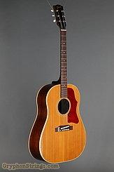 1964 Gibson Guitar J-50 ADJ Image 2
