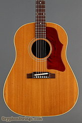 1964 Gibson Guitar J-50 ADJ Image 8
