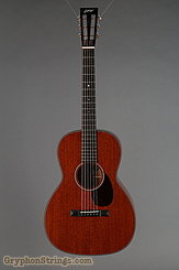 Collings Guitar 001 Mahogany top, Rope Purfling NEW