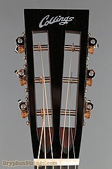 Collings Guitar 001 Mahogany top, Rope Purfling NEW Image 10