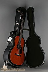 Collings Guitar 001 Mahogany top, Rope Purfling NEW Image 12