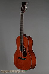 Collings Guitar 001 Mahogany top, Rope Purfling NEW Image 6