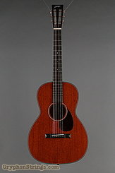 Collings Guitar 001 Mahogany top, Rope Purfling NEW Image 7