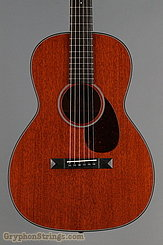 Collings Guitar 001 Mahogany top, Rope Purfling NEW Image 8