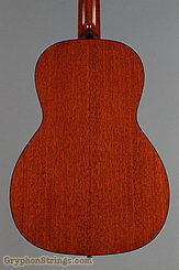Collings Guitar 001 Mahogany top, Rope Purfling NEW Image 9