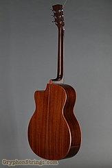 2000 Goodall Guitar RCJC Rosewood Concert Jumbo cutaway Image 3
