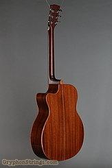 2000 Goodall Guitar RCJC Rosewood Concert Jumbo cutaway Image 5