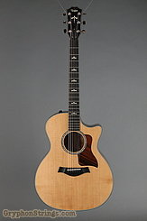 Taylor Guitar 614ce, V-Class NEW
