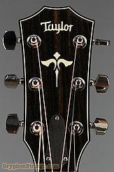 Taylor Guitar 614ce, V-Class NEW Image 10