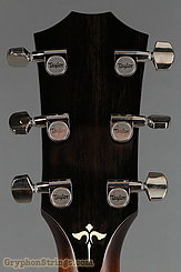 Taylor Guitar 614ce, V-Class NEW Image 11