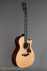 Taylor Guitar 614ce, V-Class NEW Image 2