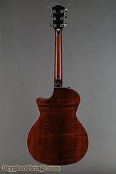 Taylor Guitar 614ce, V-Class NEW Image 4