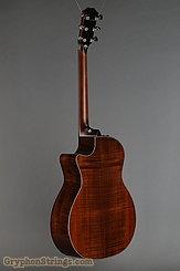 Taylor Guitar 614ce, V-Class NEW Image 5