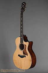 Taylor Guitar 614ce, V-Class NEW Image 6