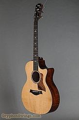 Taylor Guitar 614ce, V-Class NEW Image 6