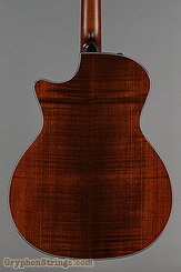 Taylor Guitar 614ce, V-Class NEW Image 9