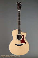 Taylor Guitar 214ce NEW Image 1