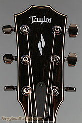 Taylor Guitar 812ce NEW Image 10