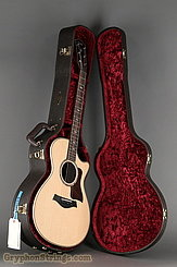 Taylor Guitar 812ce NEW Image 12