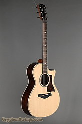 Taylor Guitar 812ce NEW Image 2