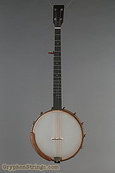 "Ome Banjo Tupelo, Mahogany neck, 12"" Shell 5 String NEW"