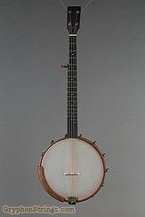 """Ome Banjo Tupelo, Mahogany neck, 12"""" Shell 5 String NEW Image 1"""